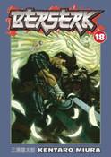 Berserk Manga Volume 18