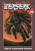 Berserk Manga Volume 19