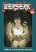 Berserk Manga Volume 20