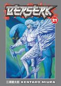 Berserk Manga Volume 21