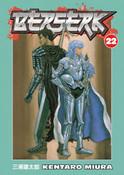 Berserk Manga Volume 22