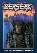 Berserk Manga Volume 23