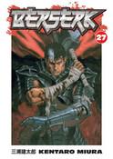 Berserk Manga Volume 27