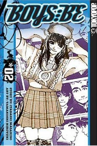 Boys Be Manga Volume 2