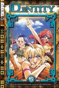 ID_entity Manga Volume 3