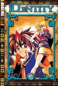 ID_entity Manga Volume 7