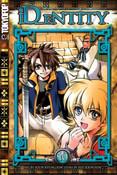 ID_entity Manga Volume 10