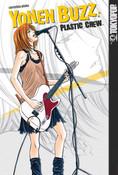 Yonen Buzz Plastic Chew Manga