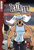 Death Jam Manga Volume 2
