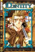ID_entity Manga Volume 12