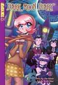 Dark Moon Diary Manga Volume 1
