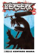 Berserk Manga Volume 28