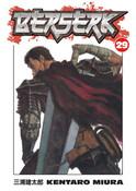 Berserk Manga Volume 29