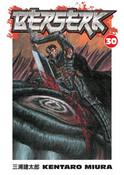 Berserk Manga Volume 30