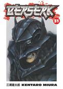 Berserk Manga Volume 31