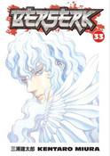 Berserk Manga Volume 33