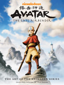 The Art of Avatar The Last Airbender (Hardcover)