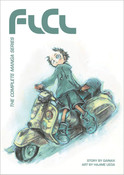 FLCL The Complete Manga Omnibus