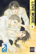 Love Mode Manga Volume 8
