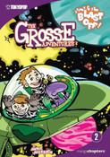 Grosse Adventures Manga Volume 2