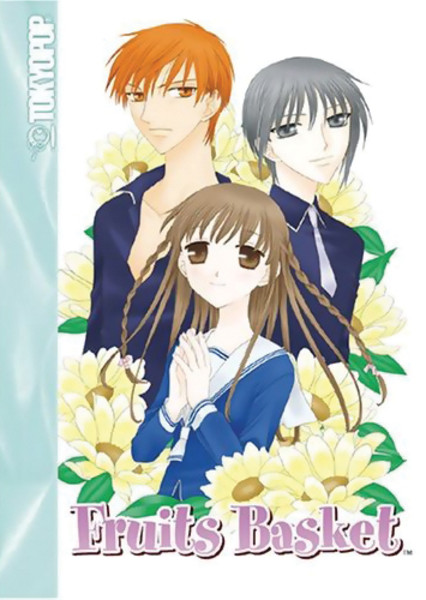 Fruits Basket Journal (Hardcover)