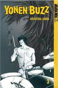 Yonen Buzz Manga Volume 3