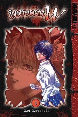 Innocent W Manga 01 9781598164985