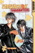 Satisfaction Guaranteed Manga Volume 6