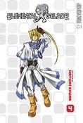 Elemental Gelade Manga Volume 4