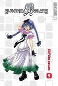 Elemental Gelade Manga Volume 9