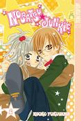 Nosatsu Junkie Manga Volume 2