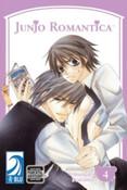 Junjo Romantica Manga 4
