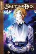ShutterBox Manga Volume 4
