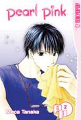 Pearl Pink Manga Volume 2