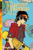 Faeries' Landing Manga Volume 17
