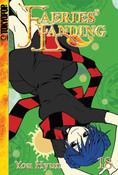 Faeries' Landing Manga Volume 18