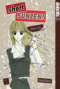 Short Sunzen Manga Volume 1