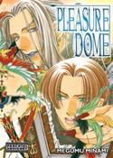 Pleasure Dome Manga