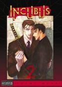 Incubus Manga 02