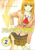 Fujoshi Rumi Manga Volume 2