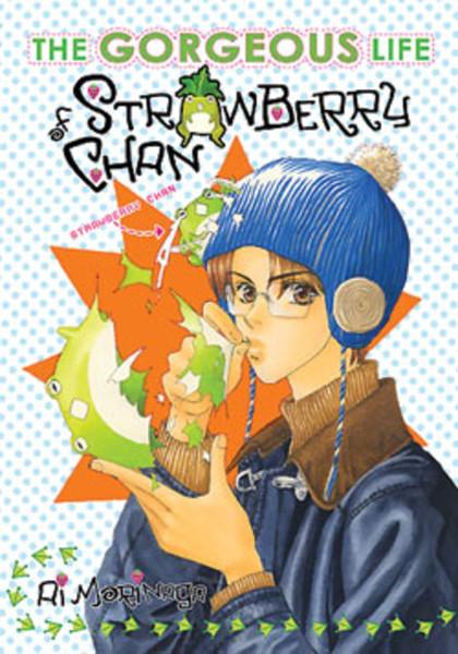 Strawberry Chan Manga Bundle