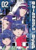 Akihabara@Deep Manga Volume 2
