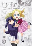 Dojin Work Manga Volume 3