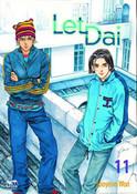 Let Dai Manga Volume 11