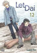 Let Dai Manga Volume 12