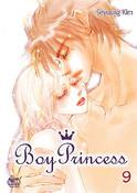 Boy Princess Manga Volume 9