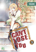 Can't Lose You Manga Volume 5