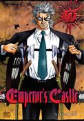 Emperor's Castle Manga Volume 2