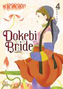 Dokebi Bride Manga Volume 4