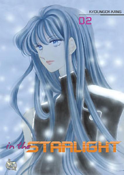 In the Starlight Manga Volume 2